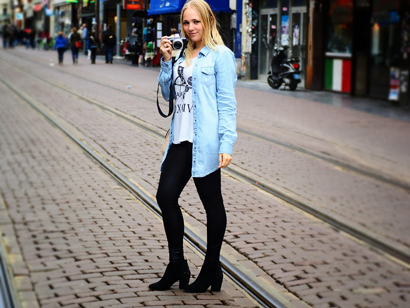 ootdmagazine style stylish fashionista