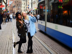 outfit fashionblogger amsterdam