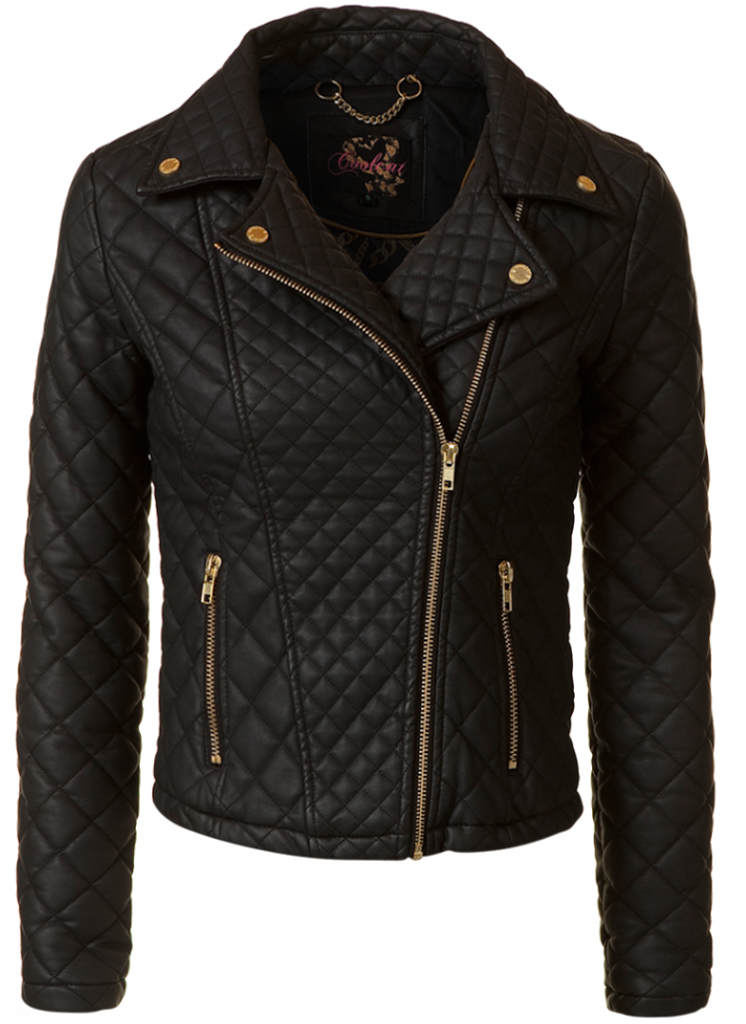 leatherjacket jacker fakeleather leatherlook coolcat wintercoats fashion shopping fashionblogger fashionblog sarandipity
