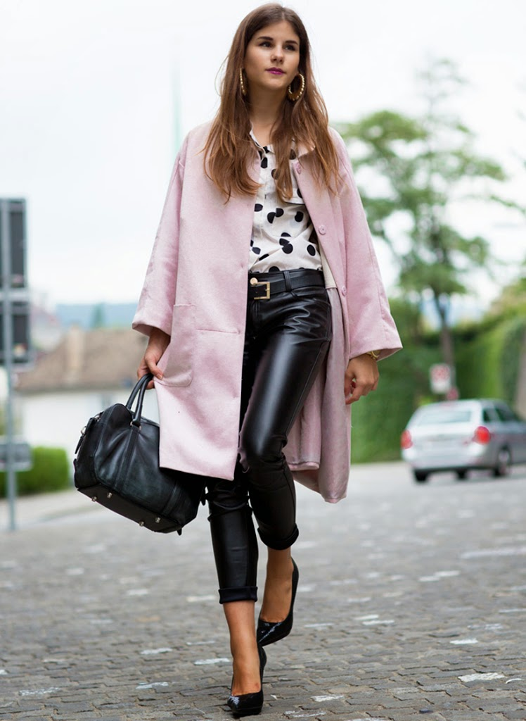 fashion fashionblogger pastel coat trend mulberry acne rochas celine inspiration blogger fashionfraction shopping trends pastels pantone autumn fall colors sarandipity musthave monthlymusthave october