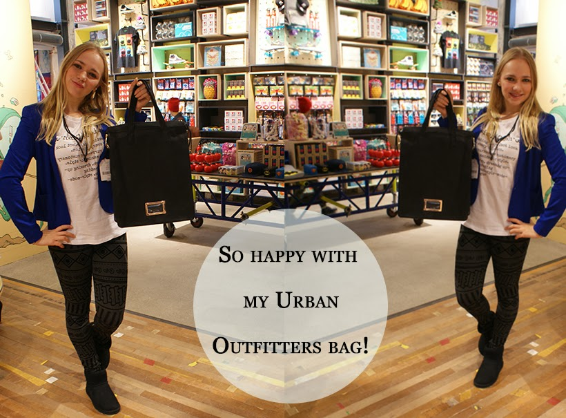 urbanoutfitters shopping storeopening amsterdam kalverstraat urbanoutfittersamsterdam pressevent event fashionblogger blogger fashionblog sarandipity shopping urban streetstyle shoppingexperience gift handbag leatherbag deenaandozzy