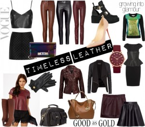 Timeless Leather