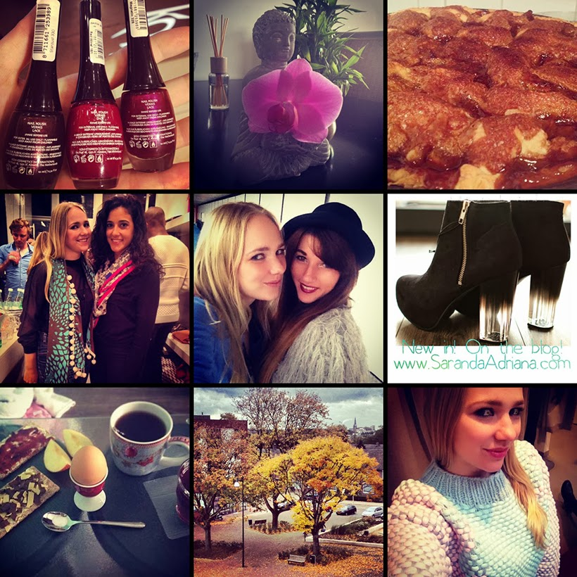 instagram fashion fashionblogger events personal sarandipity selfie fashionblog