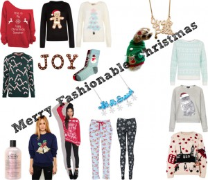 Fashionable Christmas ASOS BOOHOO mode fashion inspiration trends trendreport shopping fashionblog sarandipity fashionblogger nederlandse bloggers style holidays christmasjumpers