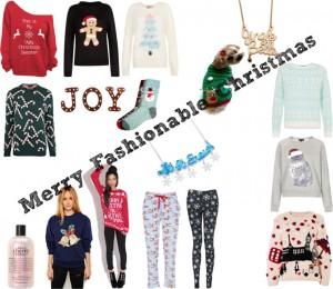 Fashionable Christmas ASOS BOOHOO mode fashion inspiration trends trendreport shopping fashionblog sarandipity fashionblogger nederlandse bloggers style holidays christmasjumpers