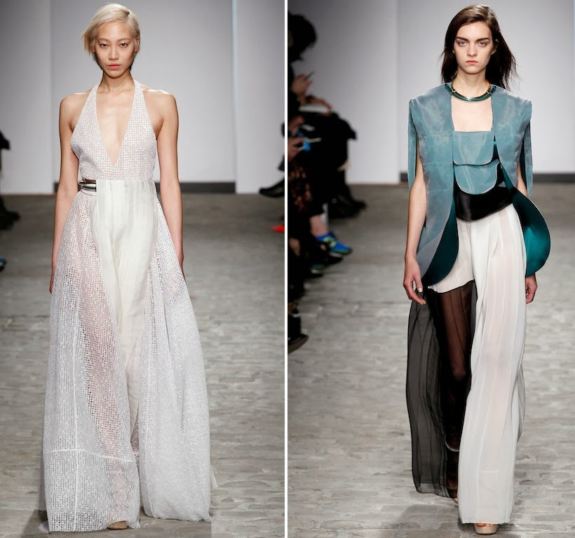 vionnet paris fashion week haute couture sarandipity blog blogger dutch amsterdam MBFWA favorite dresses