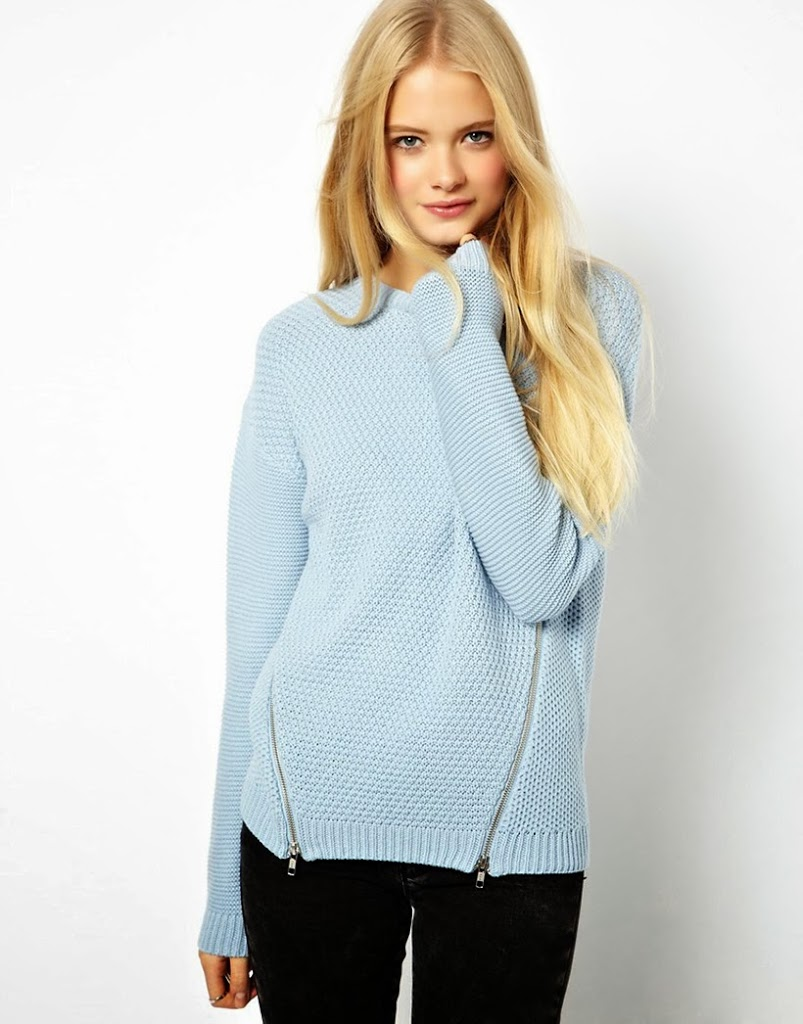 fashion shopping musthave asos jumper sweater side zip fashionblog blogger sarandipity dutch nederlands amsterdam