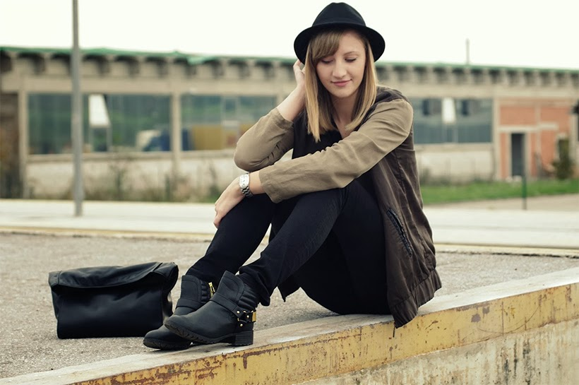 fashion blog saranda walgaard blogger inspiration streetstyle ankle boots