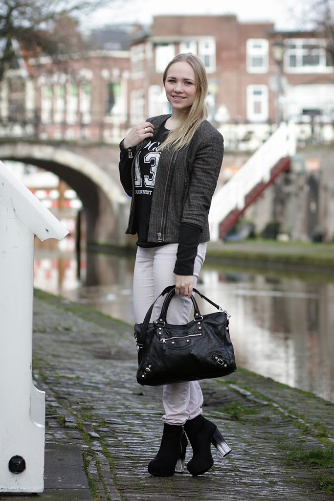sarandipity balenciaga ootd fashion blog blogger dutch personalstyle it-bag