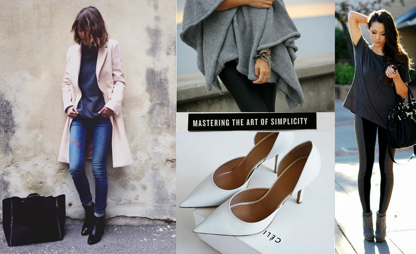 fashion inspiration blog sarandipity pinterest outfits streetstyle styling mode looks casual minimalistic simplicity elegance