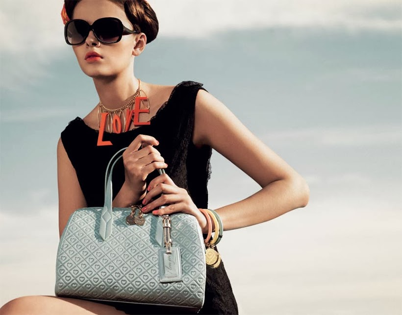 fashion sarandipity blog tosca blu bags adcampaign favorites italy italian dutch