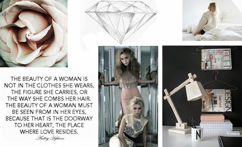 fashion lifestyle interior inspiration blog sarandipity pastels minimalistic saranda walgaard