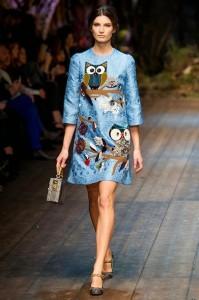 dolce e gabbana italian fashion design style