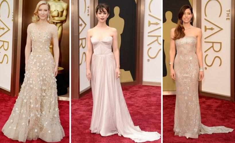 fashion blog sarandipity campagne gowns cate blanchett christin milioti jessica biel