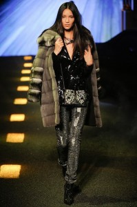 philipp plein amazing fashion show rock fierce sarandipity