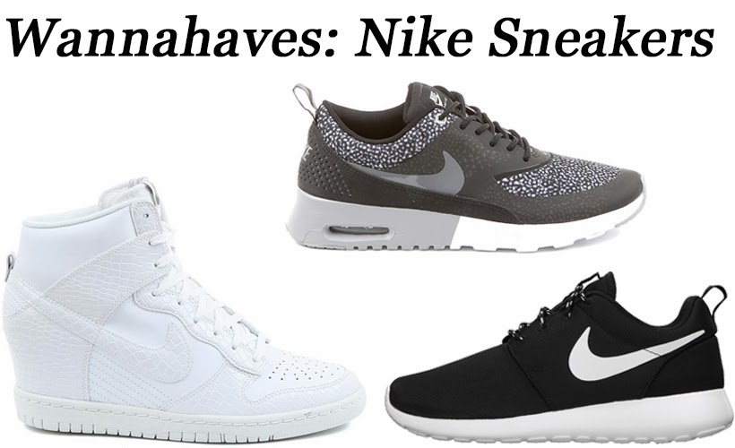 fashion blog nikes sneakers sarandipity inspiration shopping wishlist style streetstyle personalstyle
