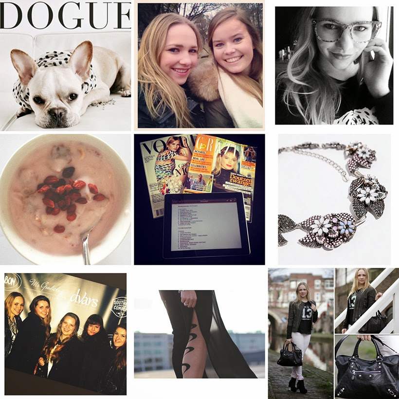 instagram diary sarandipity fashion blog personal dutch netherlands