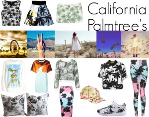 California Palm prints coachella fashion blog style blogger sarandipity spring summer trends