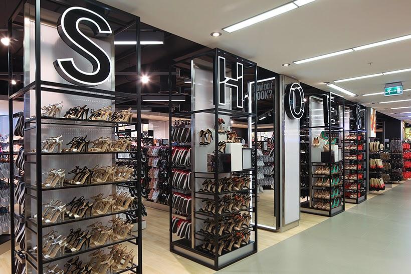 primark nijmegen store shoes