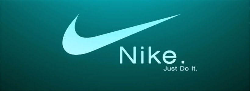 brands love Nike Sarandipity