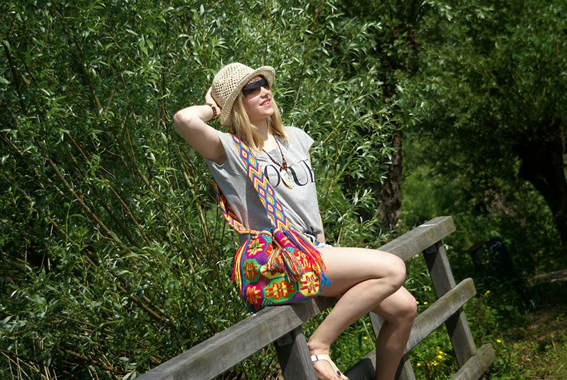 Dutch blogger fashion sarandipity bohemian chic My Mochila bag Isabelli