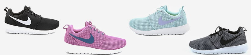 nike roshe run sarandipity fashion blog