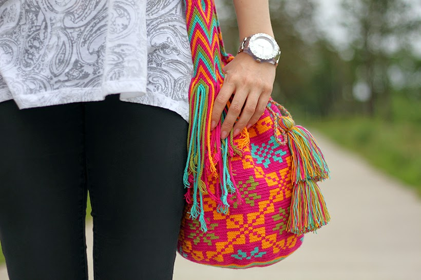 sarandipity fashion lifestyle blog dutch blogger my mochila isabelli colombian boho chic