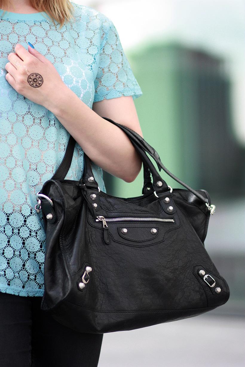 balenciaga bag bohotats primark fashion blogger sarandipity