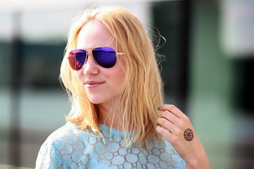 dutch fashion blogger blog sarandipity bohotats primark marma london