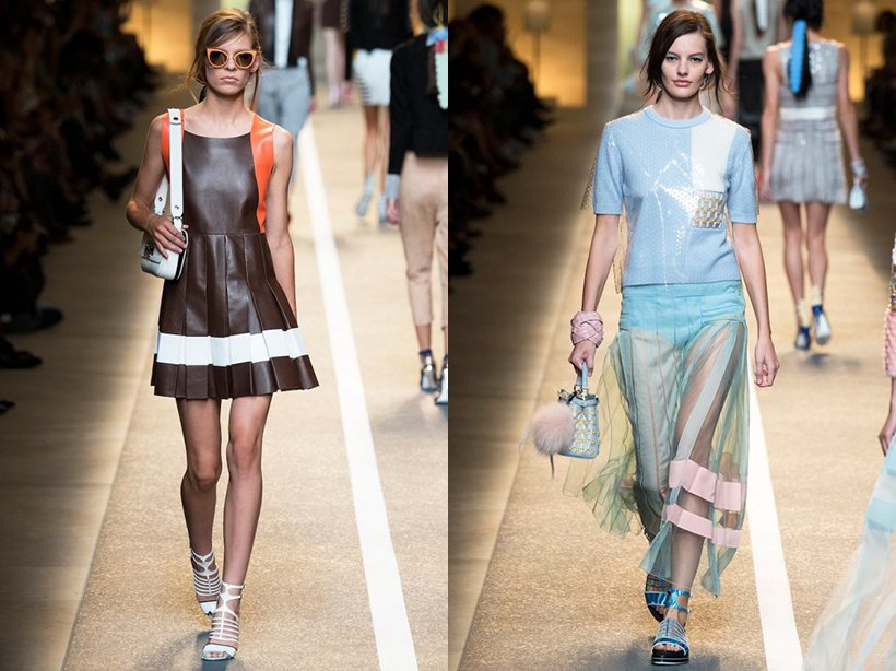 Fendi-spring-summer-2015-milan fashion week-design-fashion-blog-sarandipity3