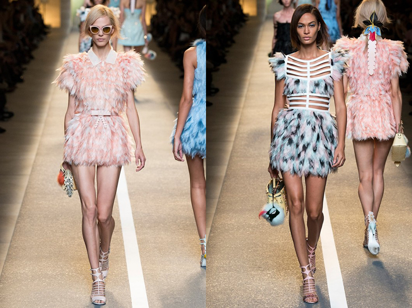 Fendi-spring-summer-2015-milan fashion week-design-fashion-blog-sarandipity4