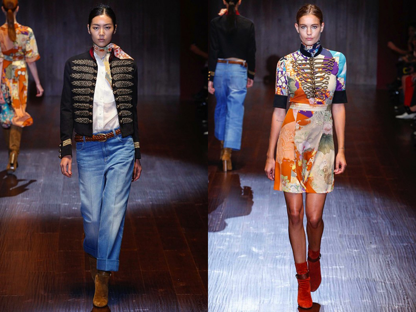 Gucci-spring-summer-2015-milan fashion week-design-fashion-blog-sarandipity2