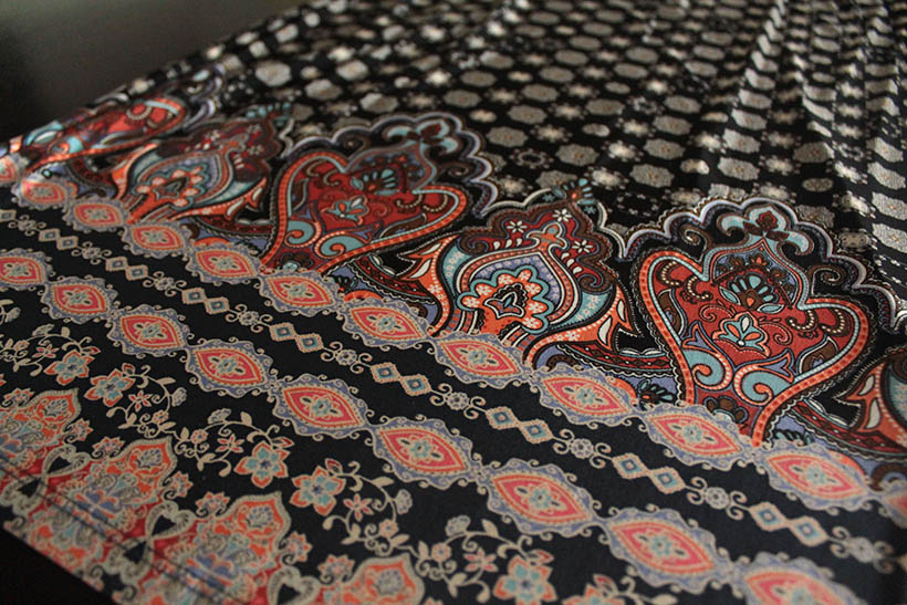 mega-fall-shoplog-primark-arnhem-opening-dolce-gabbana-inspired-paisley-dress-fashion
