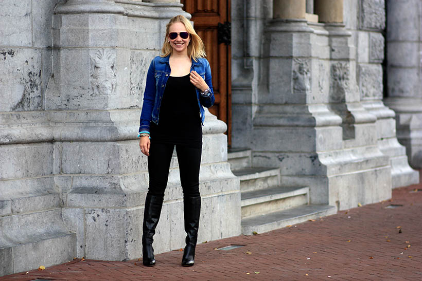 outfit-ootd-pepejeans-noisymay-denimjacket-sarandipity-dutch-amsterdam-denim is the new black-fashion-blog-blogger-sarandaadriana2