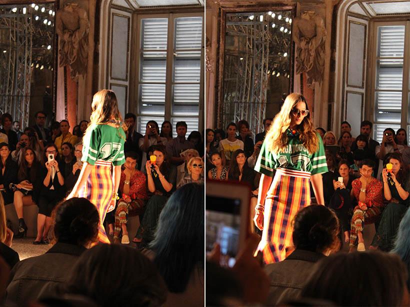 stella jean - milan fashion week - sarandipity - fashionshow 1