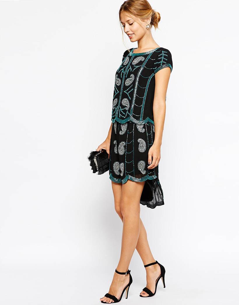 Holiday dresses inspiration sarandipity sarandaadriana fashion blog3