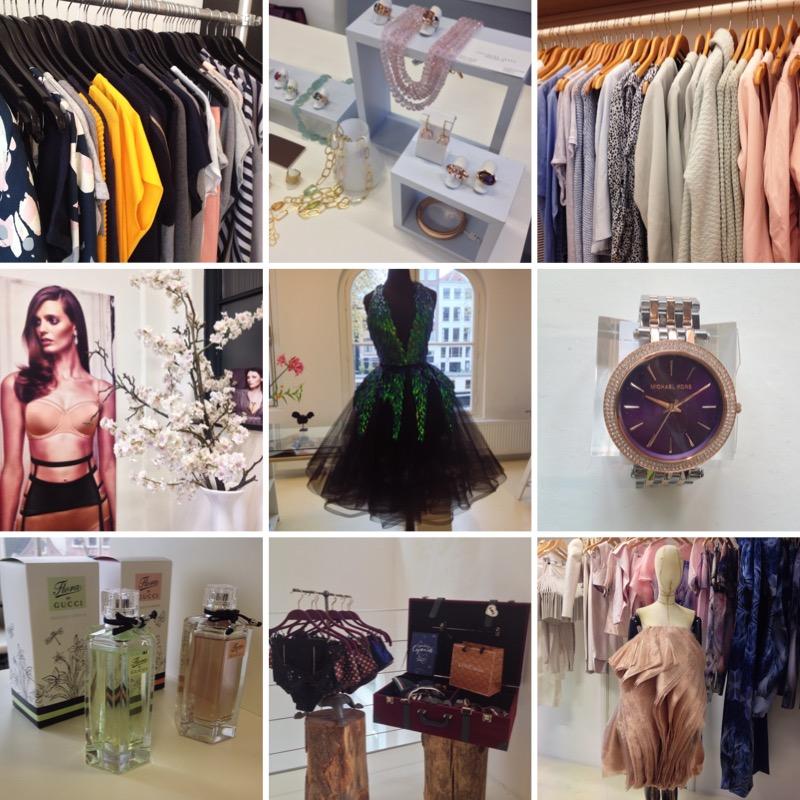 Insta-Sarandipity personal update diary fashion blogger
