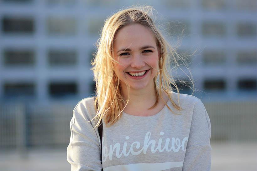 Konichiwa outfit ootd fashion blog dutch blogger sarandaadriana noosa hilfiger3