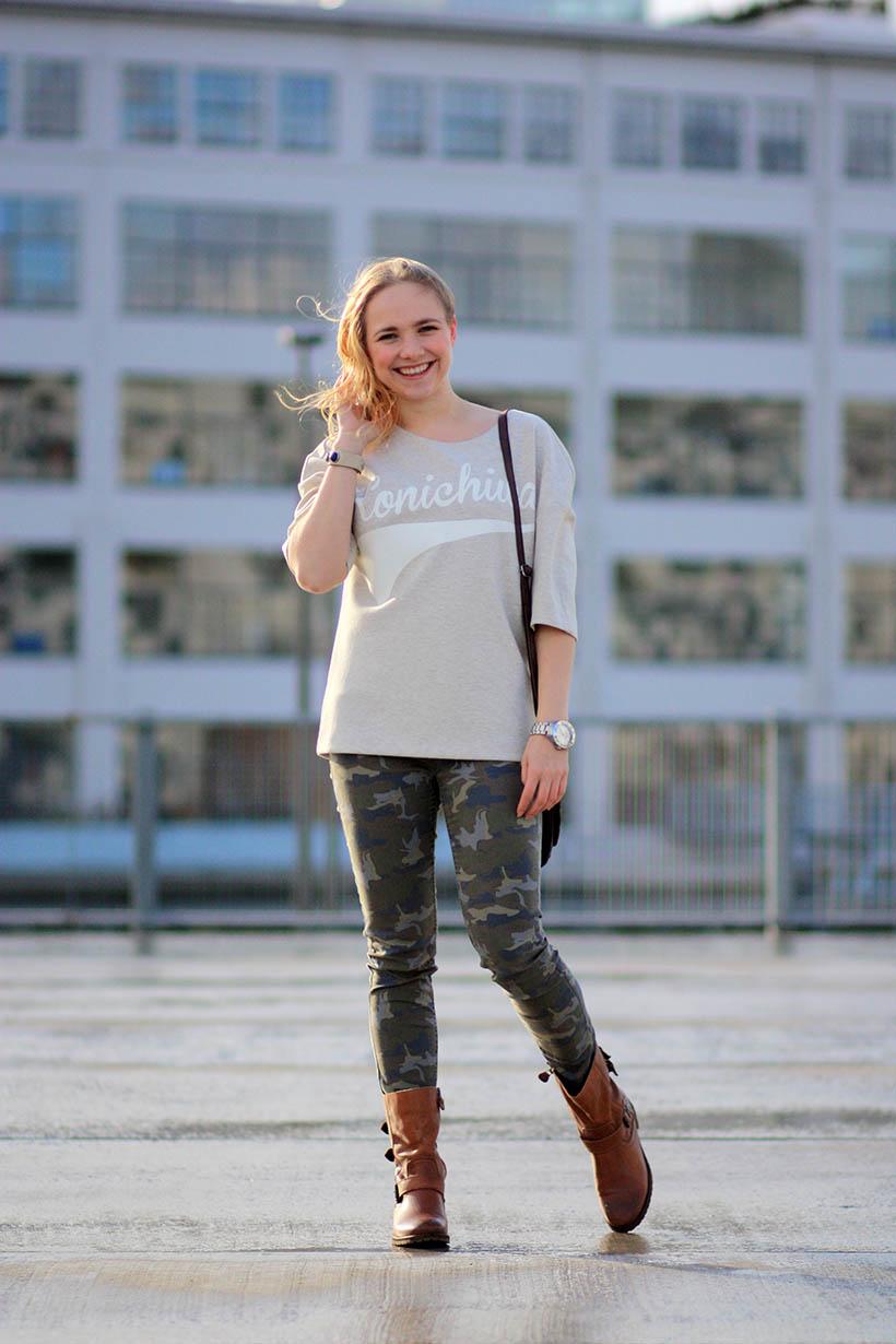 Konichiwa outfit ootd fashion blog dutch blogger sarandaadriana noosa hilfiger5
