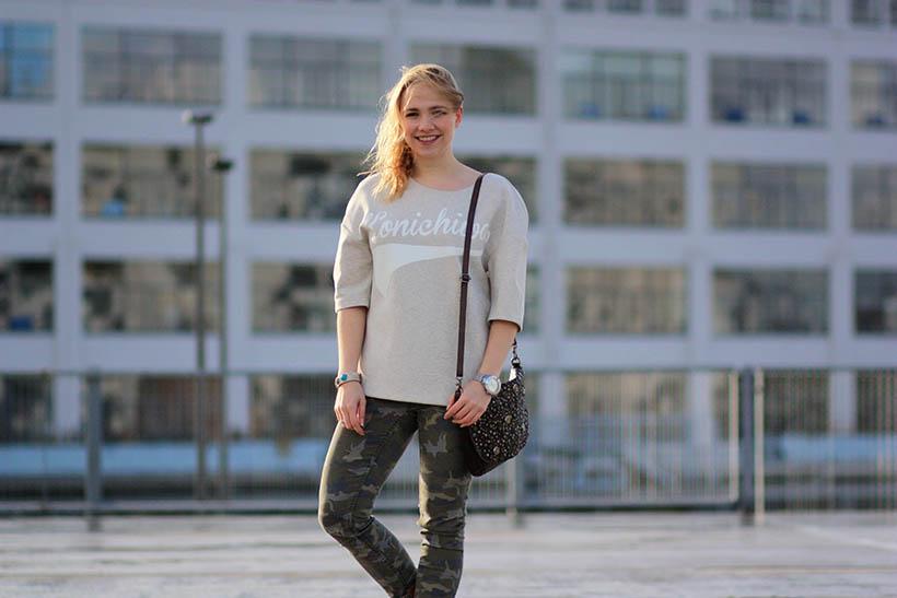 Konichiwa outfit ootd fashion blog dutch blogger sarandaadriana noosa hilfiger6