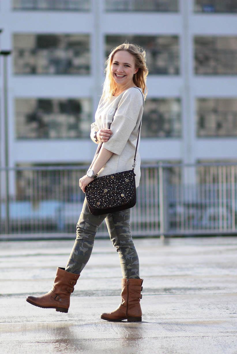 Konichiwa outfit ootd fashion blog dutch blogger sarandaadriana noosa hilfiger7