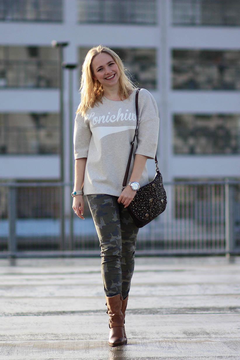 Konichiwa outfit ootd fashion blog dutch blogger sarandaadriana noosa hilfiger8