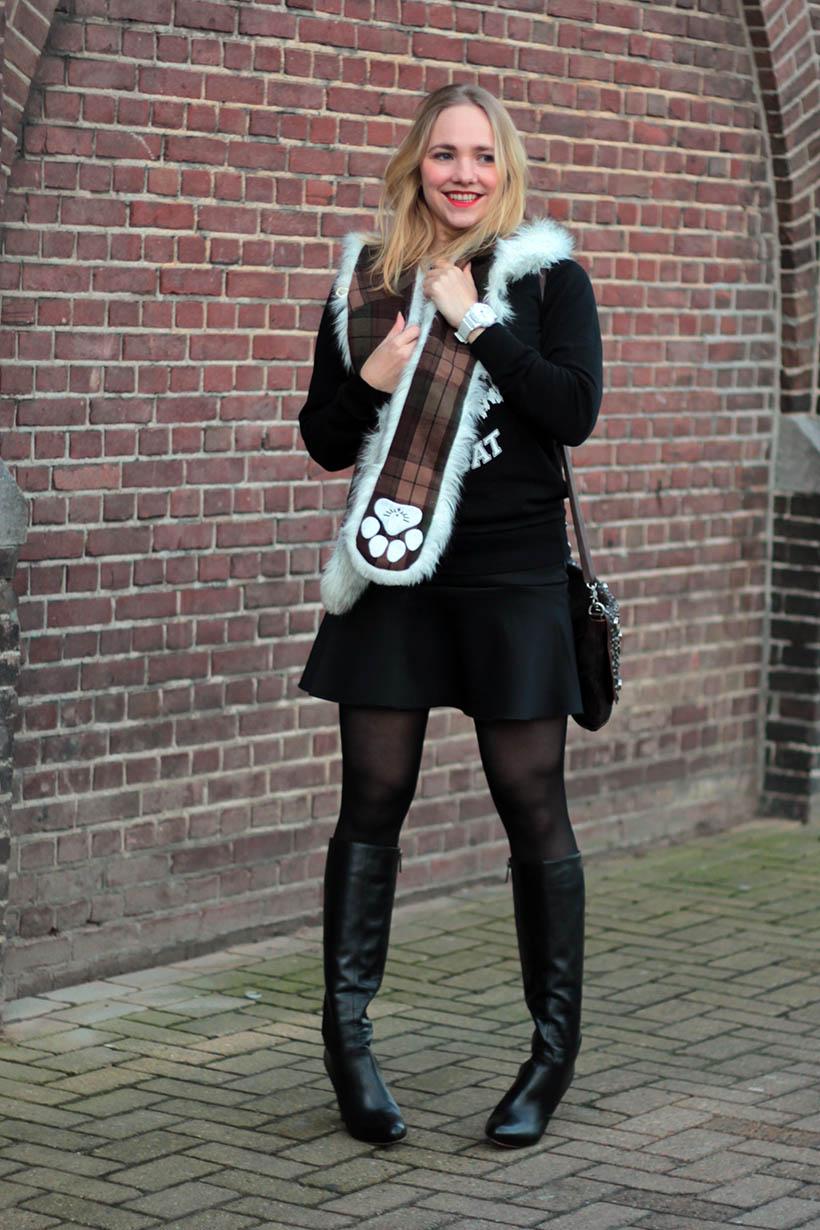 MBFWA Spirithood ootd outfit dutch fashion blogger streetstyle fashionweek amsterdam sarandaadriana1