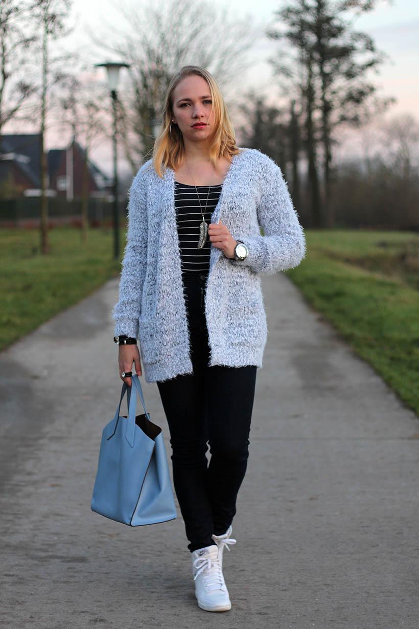 fluffy furla outfit ootd dutch fashion blog sarandaadriana sarandipity6