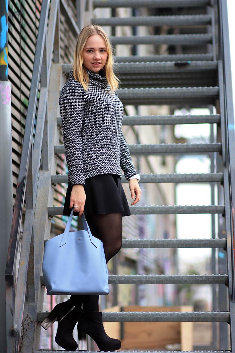 Industrial outfit post dutch fashion blogger sarandaadriana furla designer bag3