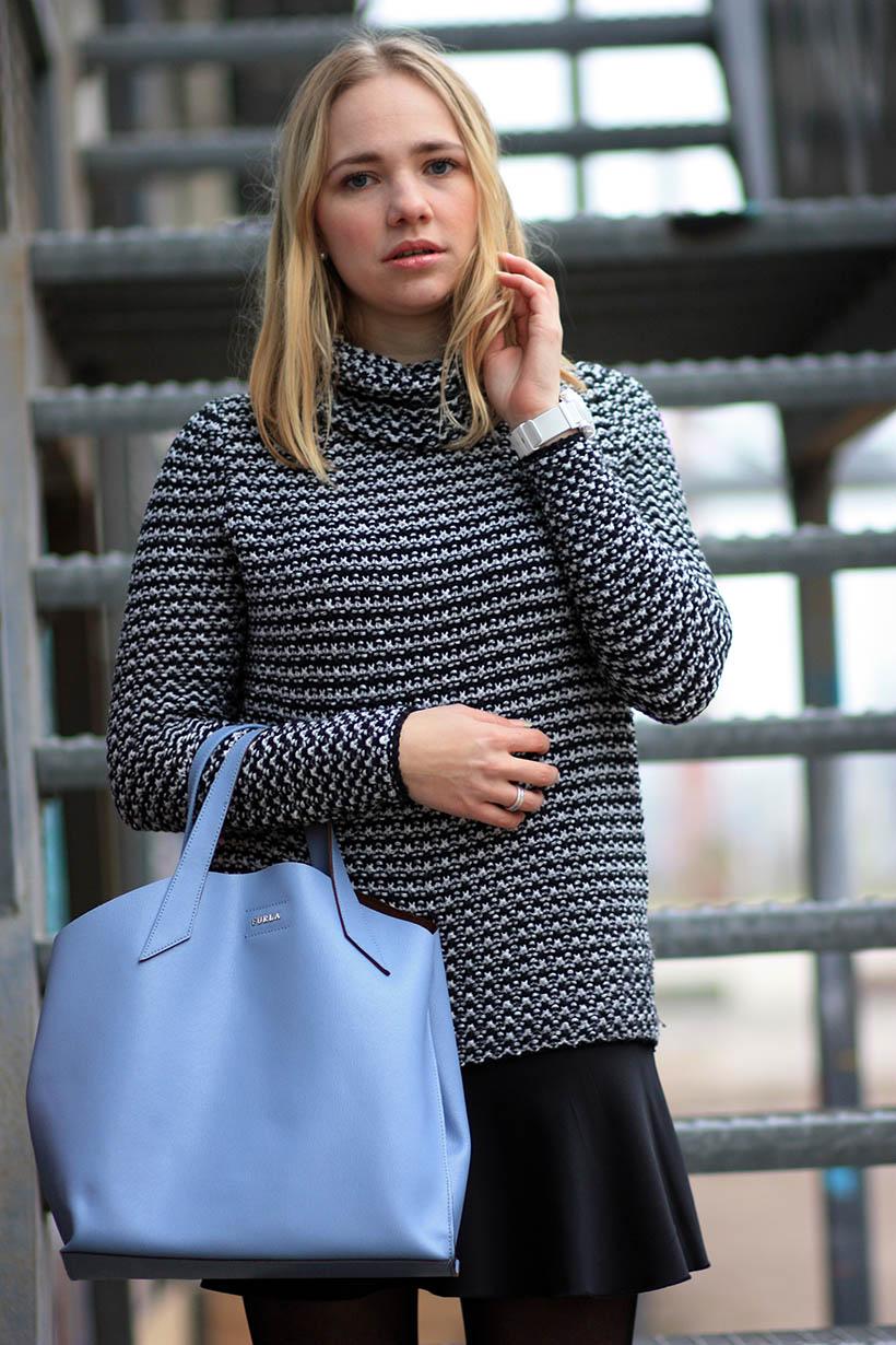Industrial outfit post dutch fashion blogger sarandaadriana furla designer bag4
