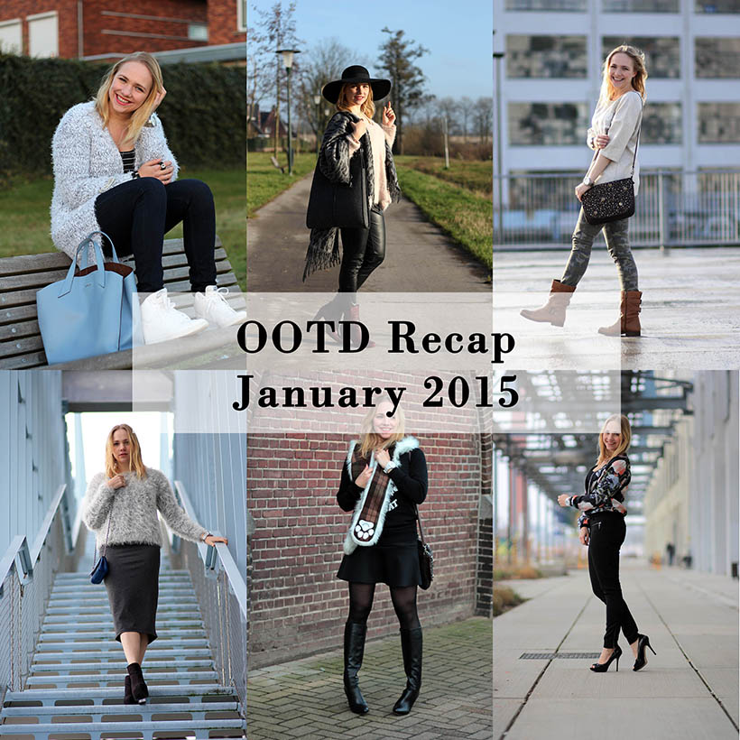 OOTDrecap january dutch fashion blogger sarandaadriana MBFWA Spirithoods Furla