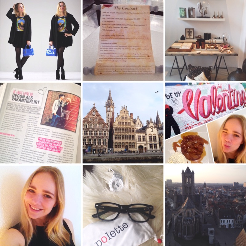 instagram diary insta-sarandipity dutch fashion blogger