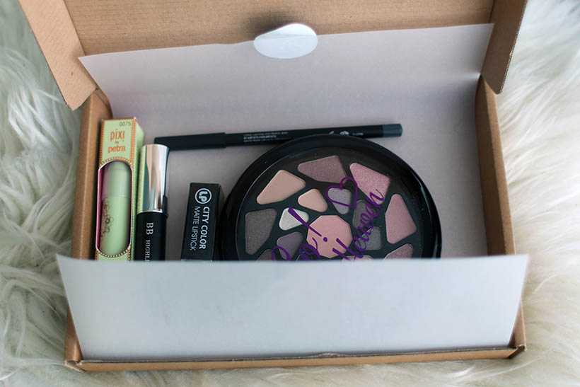 style tone beauty box review dutch fashion blog sarandaadriana1