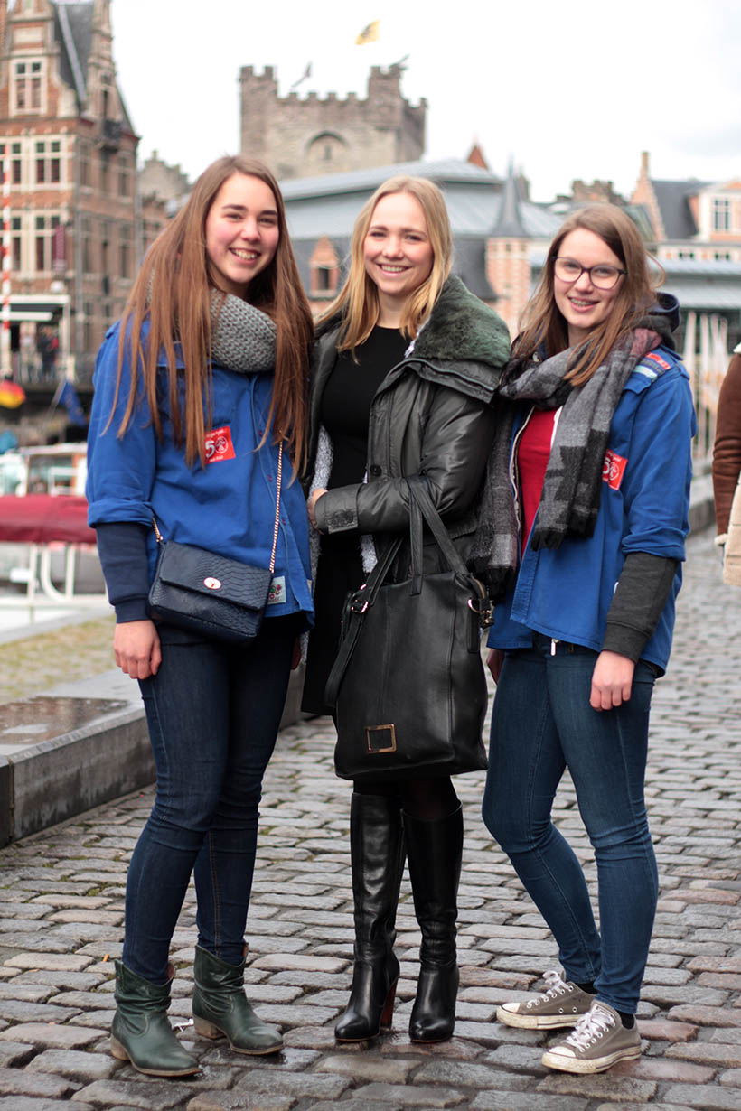 travel thursday ghent belgium fashion blogger ibis accor hotels report2